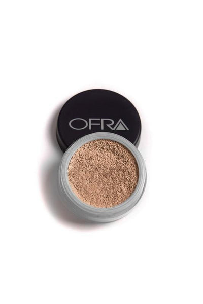 OFRA COSMETICS Derma Mineral Makeup Loose Powder Foundation - Amber Sand
