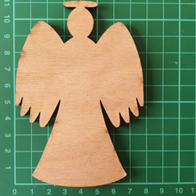 Load image into Gallery viewer, IN STOCK:  Crafty Cuts - Laser Cut Wood Shapes