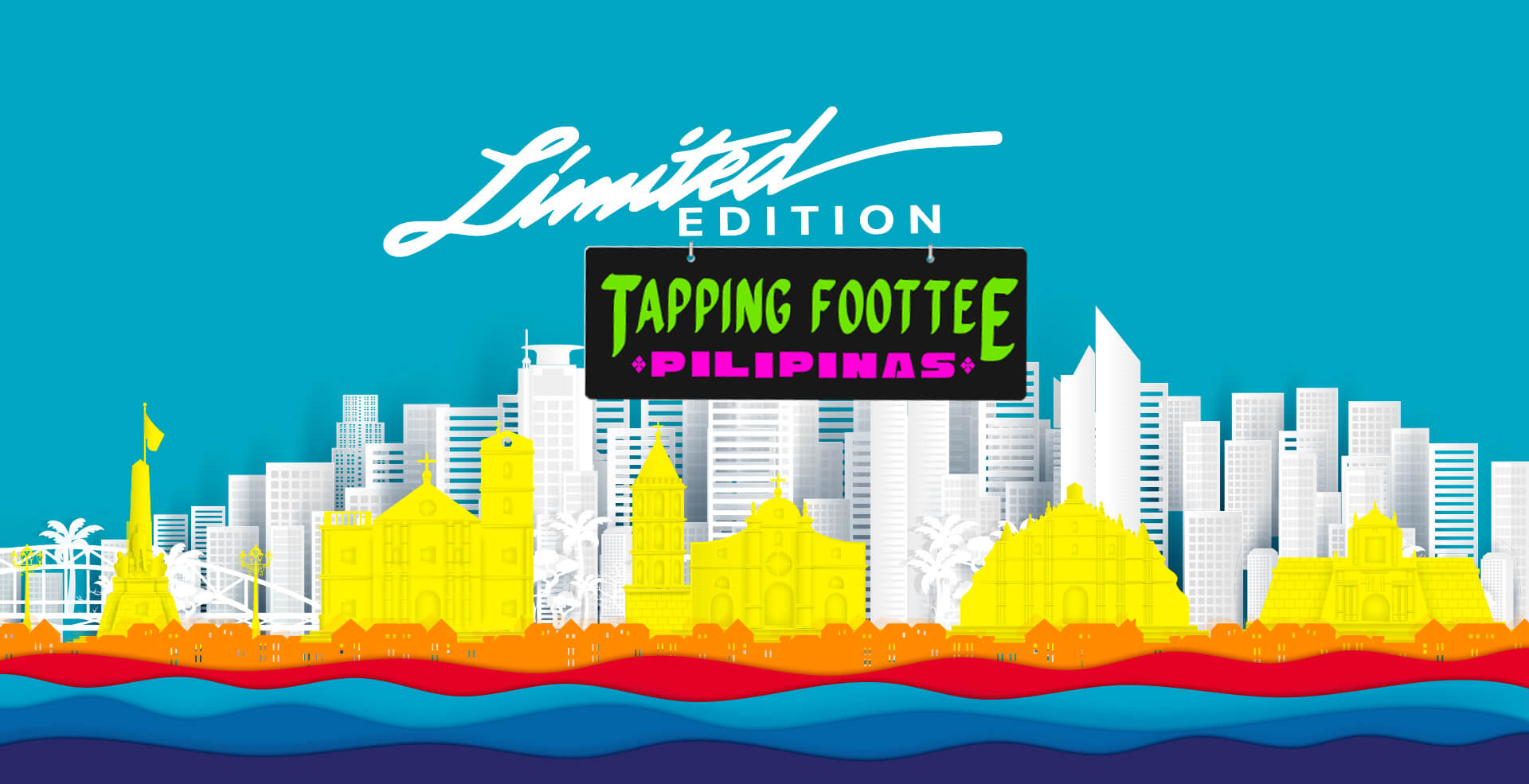 Tapping Foottee Pilipinas