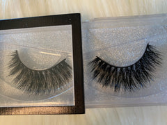 Charmer (Luxury Lashes)