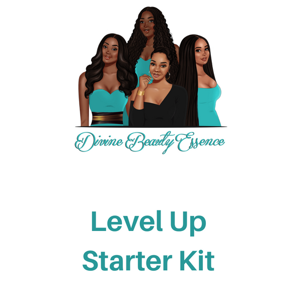 Level Up Starter Kit