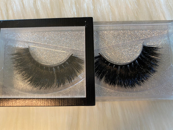 Temptation (Luxury Lashes)