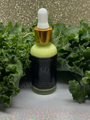 Kale Face Serum