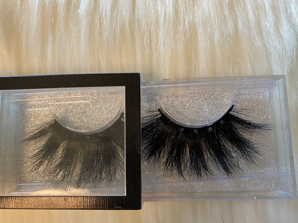 So Extra (Luxury Lashes)