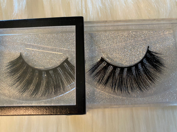 Sassy (Luxury Lashes)