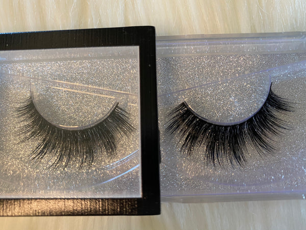 Girl Next Door (Luxury Lashes)