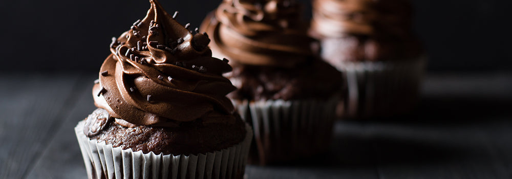 View Mississippi Mud Cupcakes Recipe