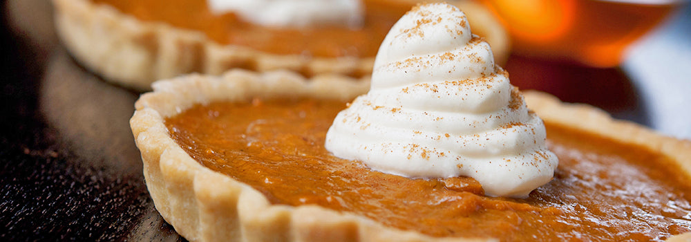 View Sweet Potato Pie Recipe