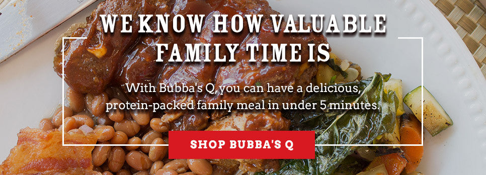 Find Bubba's