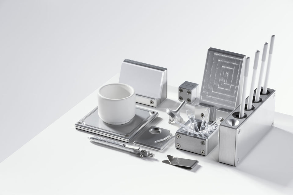 luxury desk accessory sets