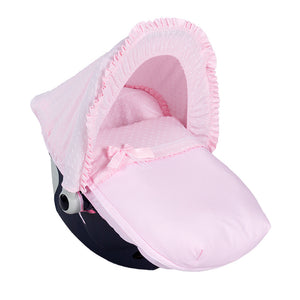 Perla Car Seat Set