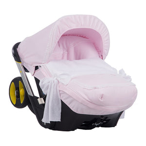 Bianca Car Seat Set