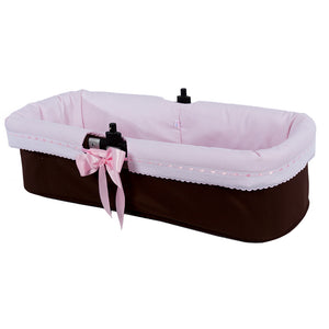 Carla Carrycot Liner & inner footmuff
