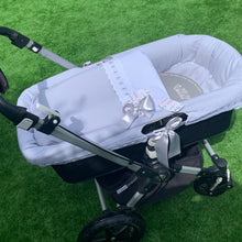 Load image into Gallery viewer, Artenas Carrycot Liner and inner footmuff