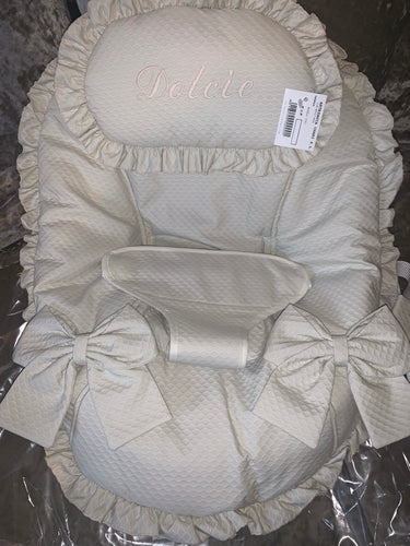 Camel Spanish Baby Bouncer