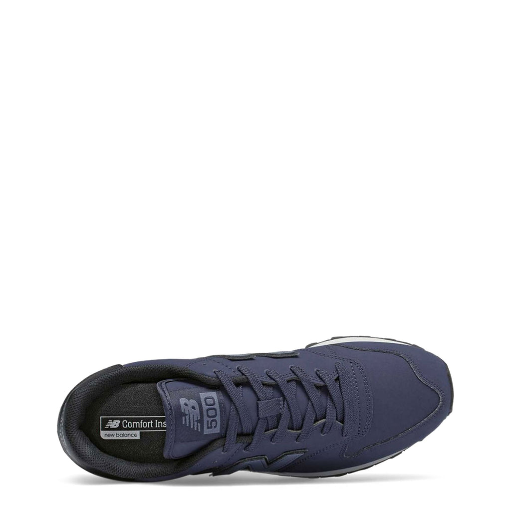 New Balance Sneakers- Blue
