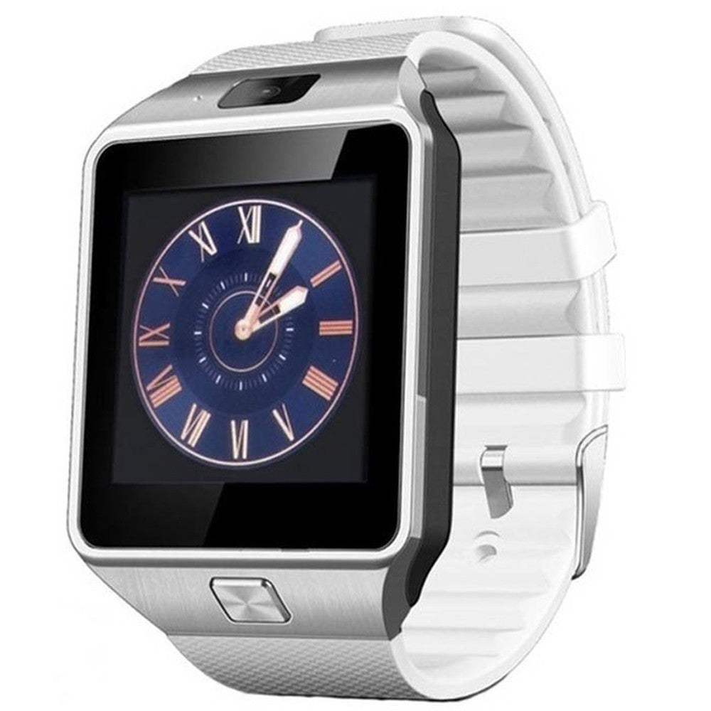 Bluetooth DZ09 Smart Watch Phone Call SIM TF Camera