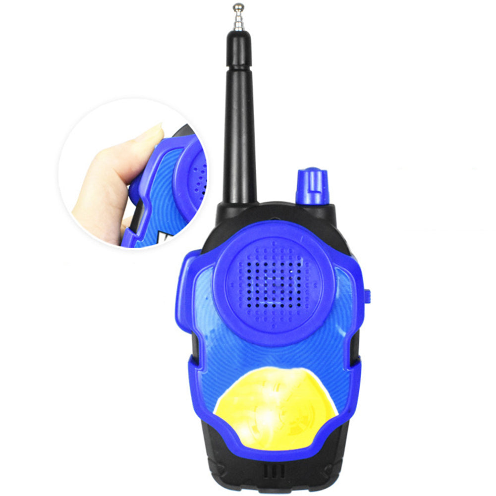 Kids Walkie Talkie
