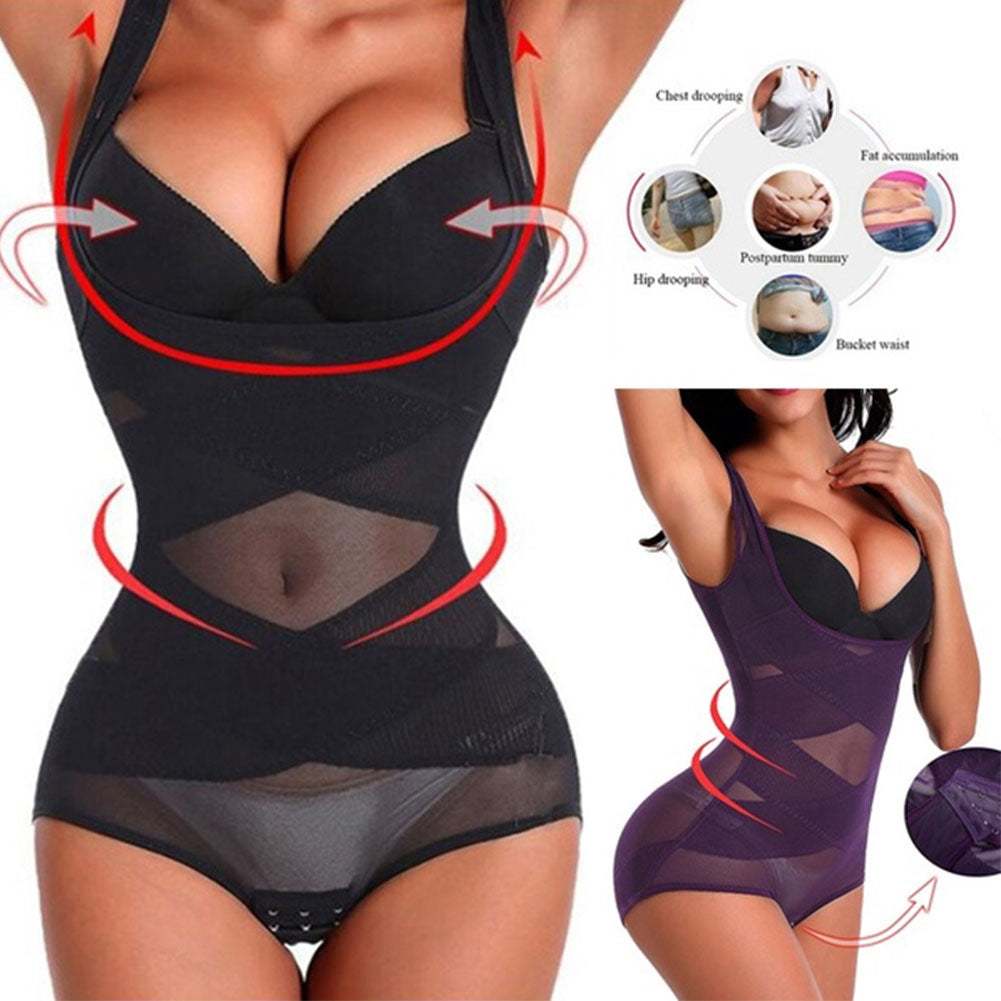Hirigin Waist Belt Body Shaper