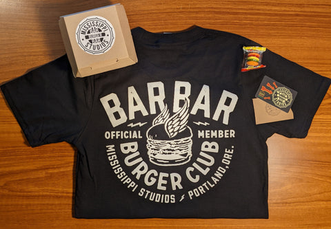 Bar Bar Burger Club Membership