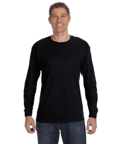 Gildan Adult Heavy Cotton™ 5.3 oz. Long-Sleeve T-Shirt