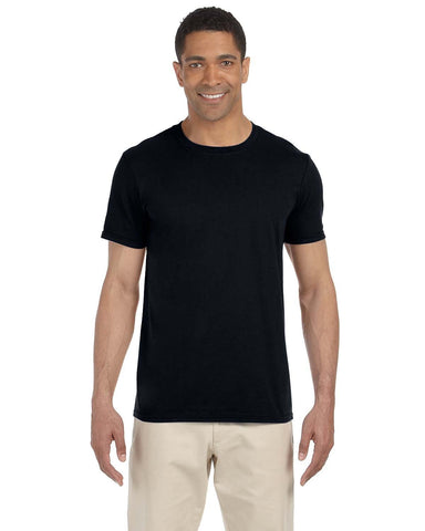Gildan Adult Softstyle® 4.5 oz T-Shirt