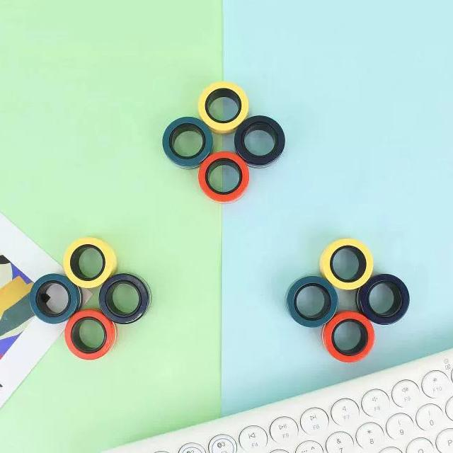 Magnetic Stress Release Fidget – Howowoh