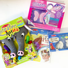 Melissa And Doug Toys, Games, and Crafts