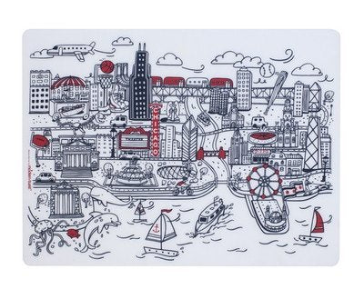 PLACEMAT CHICAGO