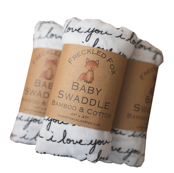 SWADDLE I LOVE YOU
