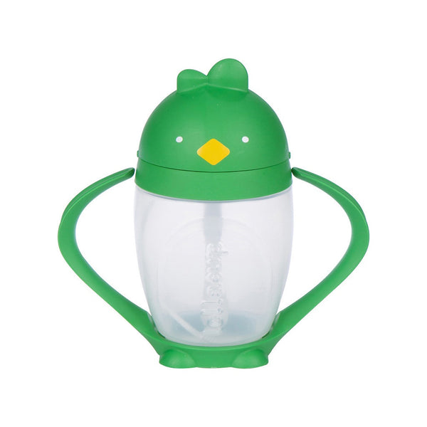 lolla cup, shark tank, has weighted straw, at the end, detachable handles, easy clean sippy cup, gaga for kids,