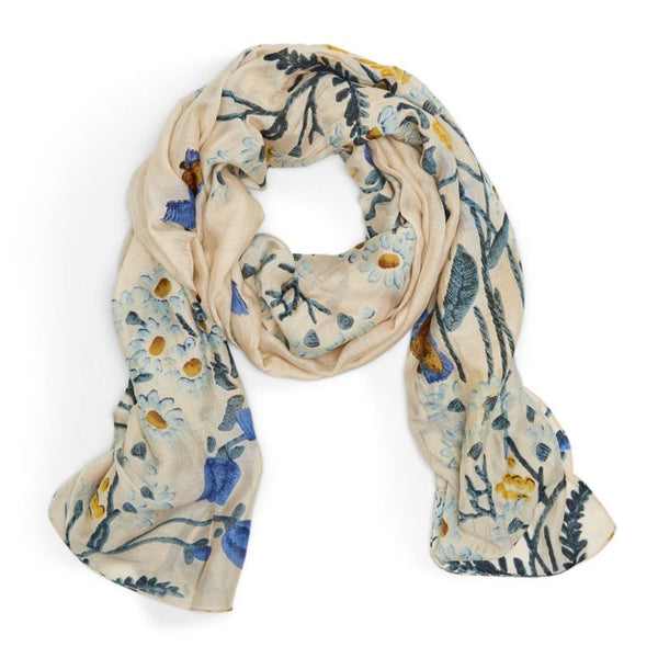 WOMENS MEADOW SCARF
