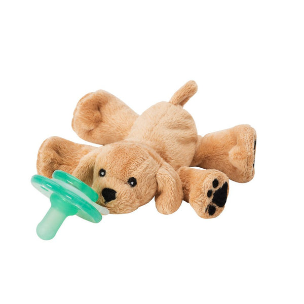 PACI-PLUSHIES RUFFUS GOLDEN PUPPY
