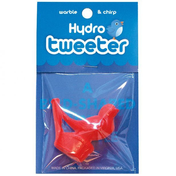 hydro twitter, realistic sounds,, fill with water, fun colors, gaga for kids