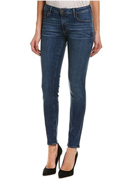 MID RISE SKINNY PANT CHARMING