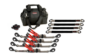 "13 Piece 2"" Tie-Down Kit"