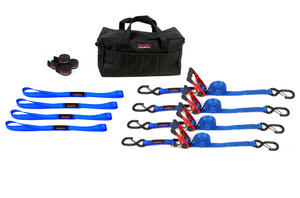 "13 Piece 1"" Tie-Down Kit"