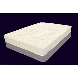 Spring Mattress Single Bed Tatami Mattress Anti-skid Home Student Dormitory - Vintageretrostyle