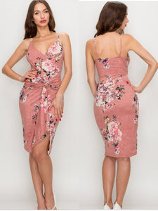 Sirena Rose Dress