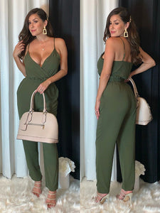 Juliana Jumpsuit