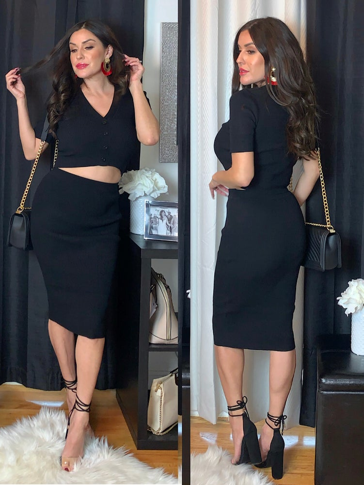 Amore Two Piece Set