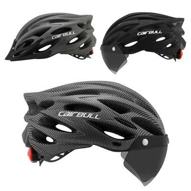 Casque sport de protection.