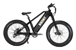 Bikonit HD750 all terrain hunting fishing powerful fat tire out door exploring RV camping Bafang Ultra mid drive air suspension quietkat rambo rouge ride surface Leili belt drive ebike