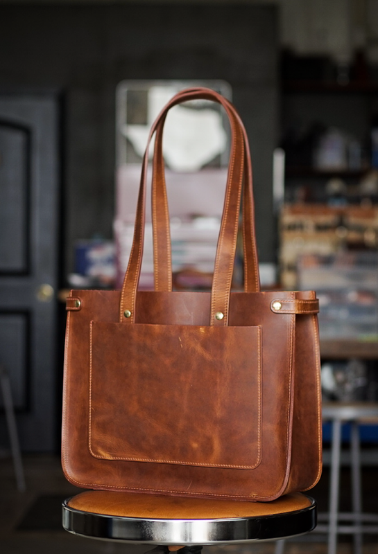 Premium leather goods made by hand in the heart of Texas. – Odin Leather  Goods