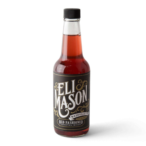 Eli Mason Old Fashioned Cocktail Mixer