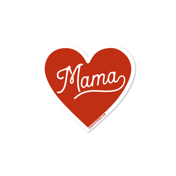 Sticker - Love Mama