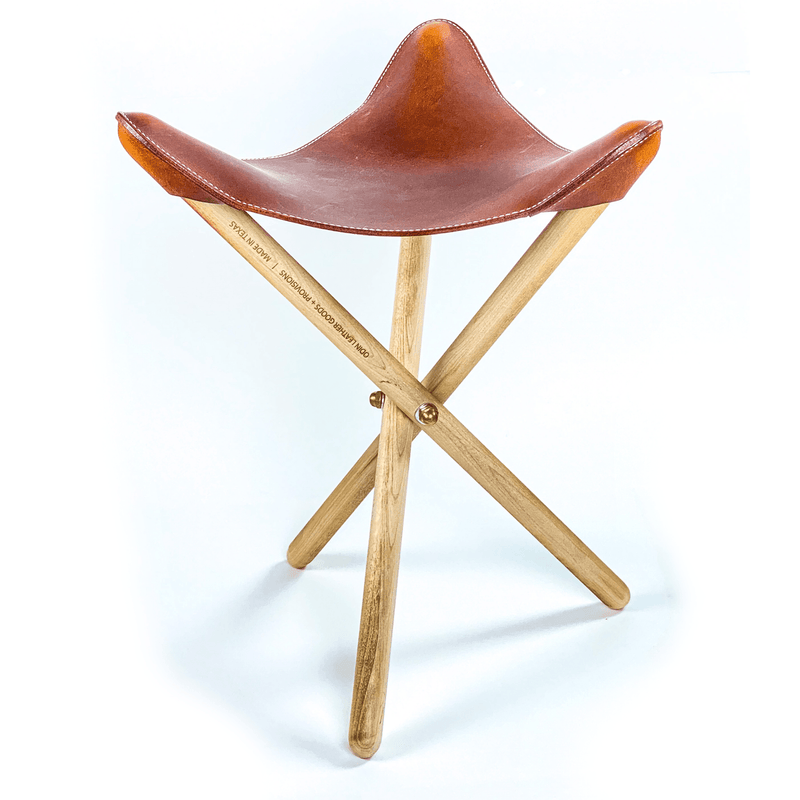 Campaign Stool