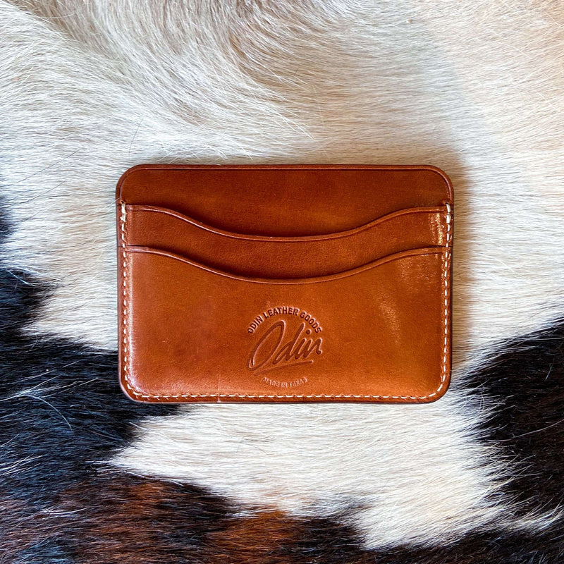David Card Wallet (5-Pocket)
