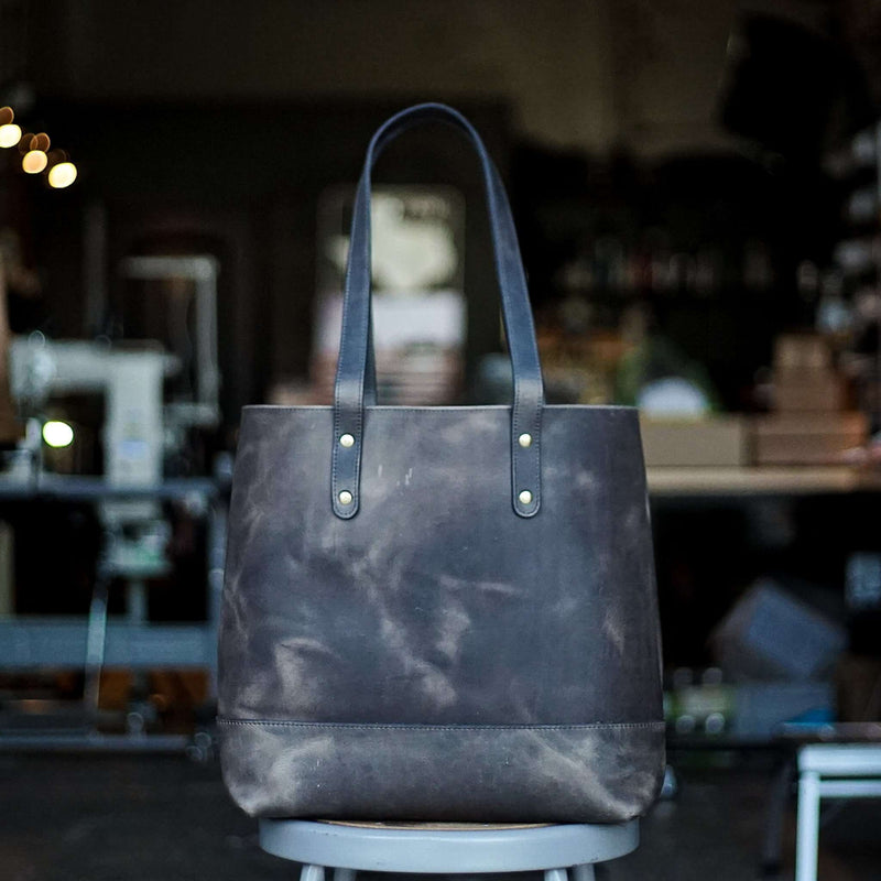 Forever Tote - Wildemoon Grey