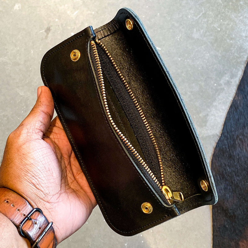 Large-Trucker Wallet